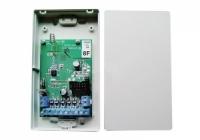 DSCR-4F * Receptor pentru detectori DSC din seria WLS, 5 iesiri de releu, maxim 180 detectori