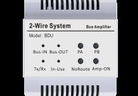 DT-BDU * Amplificator BUS