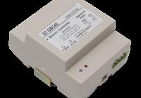 DT-DBC4A * Distribuitor de semnal cu 4 ramuri cu ajustare automata