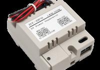 DT-DPS * Separator de alimentare DT-DPS cu conexiune pe 2 fire