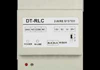 DT-RLC * Controler yala extern