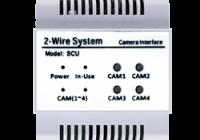 DT-SCU * Controler CCTV pentru sistemele 2Easy