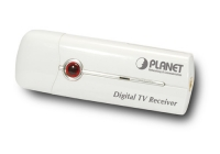 DTR-100D * USB 2.0 Digital TV Receiver (DVB-T)