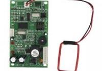 EA-66C * Controler / cititor fara carcasa, programare cu card master, cu o antena