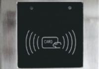 ECK-10A * Dispozitiv de acces stand alone cu actionare prin cartele de proximitate