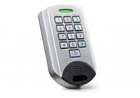 ECK-20 * Dispozitiv de acces stand alone cu actionare prin cartela de proximitate sau cod