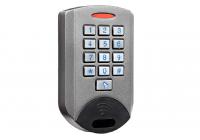 ECK-21 * Dispozitiv de acces stand alone cu actionare prin cartela de proximitate sau cod