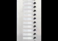 EP21-S12 * Panou de extensie cu 12 butoane de apel pentru DMR21
