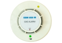 ESM 850M/12V * Detector de gaz metan, butan, propan, de tavan, 12V AC/DC