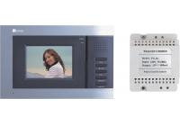 F3030 + 4013 * Monitor suplimentar color + sursa de alimentare