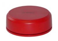 FNM-420-A-BS-RD * Sirena adresabila de interior de tip baza, de culoare rosie