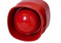 FNM-420-A-RD * Sirena adresabila de interior, de culoare rosie