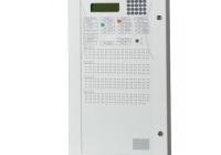FP28255C-45 * Centrala adresabila de alarmare la incendiu, 2-8 bucle x 128 adrese, afisaj LCD 8x40 caractere, 64-255 indicatori zone, avizata VdS, CPD, limba romana