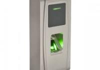 FPA-300 * Terminal de control acces cu cartele de proximitate si amprente