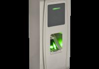 FPA-300-BT * Controler de acces biometric (amprenta) cu functie BLUETOOTH ce permite deschiderea folosind smartphone