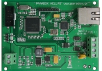 FRTCP-IP * Modul comunicatie TCP/IP - RS232