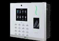 G2 * Terminal de pontaj si control acces identificare cu amprenta si RFID