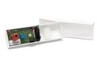 GBX1 * Detector de geam spart, radio