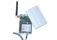 GSM MOD * Modul GSM dedicat pentru centrala ELMES CB32