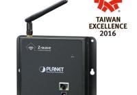 HAC-1000 Z-Wave Home Automation Control Gateway