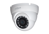HAC-HDW1200M-S3A * 2MP HDCVI IR Eyeball Camera
