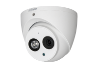 HAC-HDW1220EM-A * 2MP HDCVI IR Eyeball Camera
