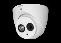 HAC-HDW1400EM * Cameră HDCVI de exterior 4Megapixeli