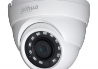 HAC-HDW1400M * Cameră HDCVI de exterior 4Megapixeli