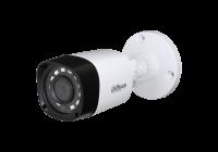 HAC-HFW1000RM-0360B-S3 * 1Megapixel 720P Water-proof HDCVI IR Bullet Camera