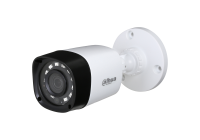 HAC-HFW1100RM-S3 * 1MP HDCVI IR Bullet Camera