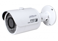 HAC-HFW1100S-S3 * Cameră HDCVI bullet de exterior 1Megapixel