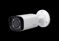 DH-HAC-HFW1200R-VF-IRE6 * 2MP HDCVI IR Bullet Camera