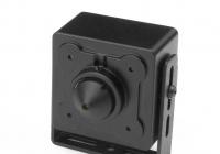 HAC-HUM3101B * 1Megapixel 720P WDR HDCVI Pinhole Camera