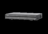 HCVR-7104H-4M * 4 Channel 4MP Mini 1U Digital Video Recorder