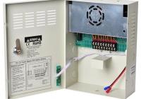 HDN-A1209-20A-B Sursa de alimentare 12Vcc 20A