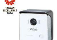 HDP-1100PT 720p SIP Door Phone with PoE