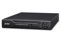 HDVR-1630 * 16 Channel Hybrid Digital Video Recorder