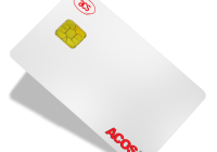 HLC-IC * Cartele de acces IC Smart Card