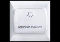 HLES-30A-IC * Economizor de energie pentru camere - card IC