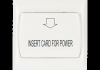 HLES-30A-MIFARE * Economizor de energie pentru camere - card MIFARE