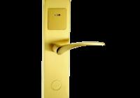 HLK-029-bk * Incuietoare hotel cu cartele de proximitate