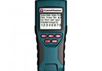HMSCM450 * CableMaster 450 Tester cablu, măsurarea lungimii