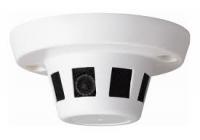 HV-81SV1 Camera ascunsa, tip detector de fum
