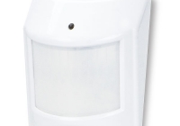 HZS-100 * Z-Wave Wall-mount Motion Sensor