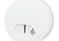 HZS-200 * Z-Wave Ceiling-mount Smoke Detector