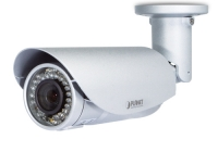 ICA-3550V 5 Mega-Pixel Outdoor IR PoE IP Camera