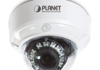 ICA-4200V Full HD 20M IR Vari-focal Dome IP Camera