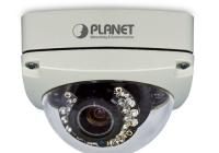 ICA-5250V Full HD Vandalproof IR IP Camera