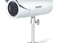 ICA-E3550V 5 Mega-pixel Bullet IR PoE IP Camera