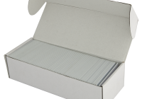 IDT-1001EM+C-PACK * Pachet de 200 cartele IDT-1001EM+C (125KHz)